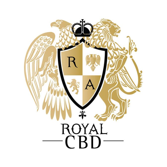 R.A. ROYAL CBD